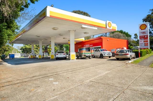 955 Pacific Highway, NSW 2081