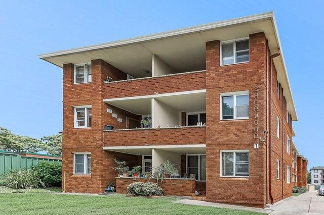 12/1 St Georges Road, NSW 2222