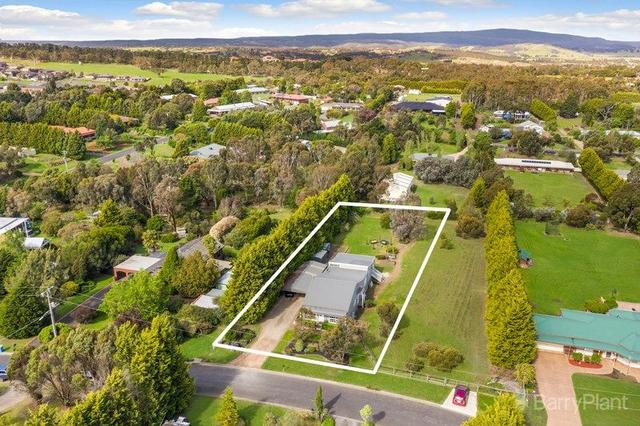 3 Cahill Court, VIC 3756