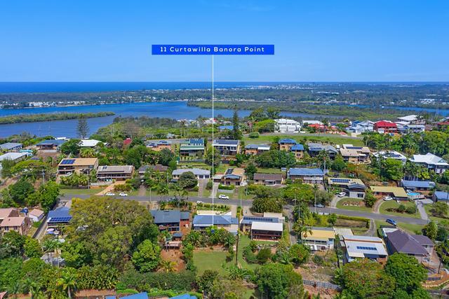 11 Curtawilla Street, NSW 2486