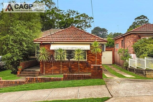 22 Godfrey Street, NSW 2222