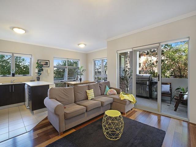 19/500 President Avenue, NSW 2232