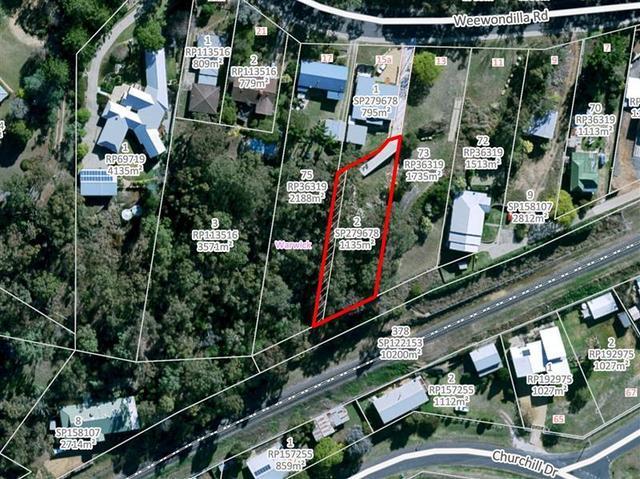 15 Weewondilla Rd, QLD 4370