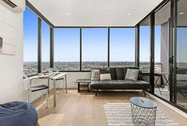 1607/65 Dudley Street, VIC 3003