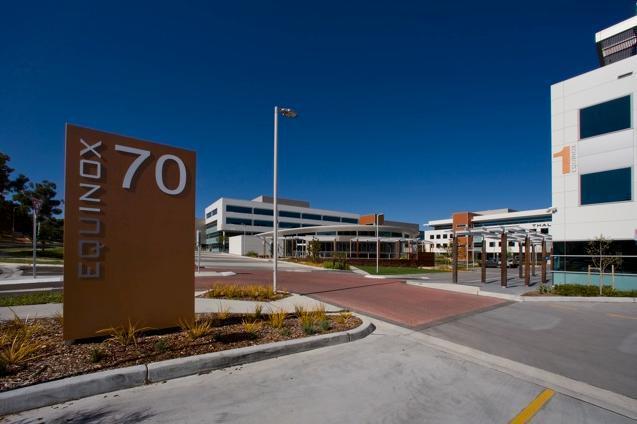Building 4/70 Kent Street, ACT 2600