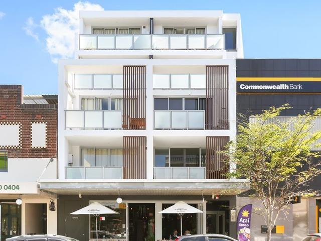 11/550 Marrickville Road, NSW 2203