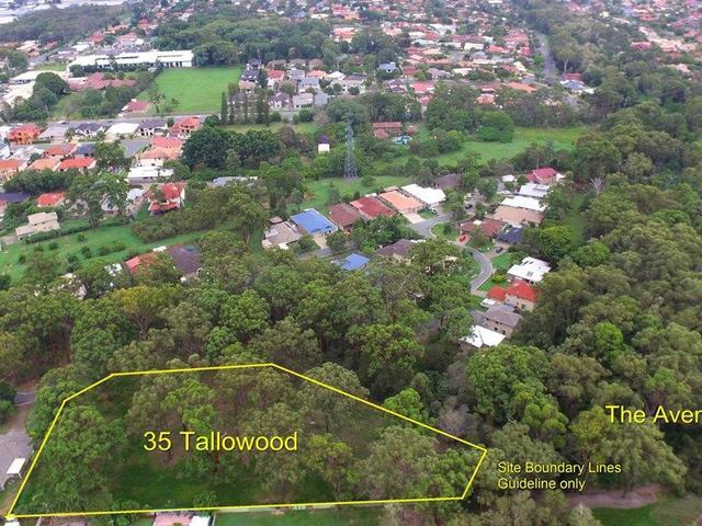 35 Tallowood Way, QLD 4109