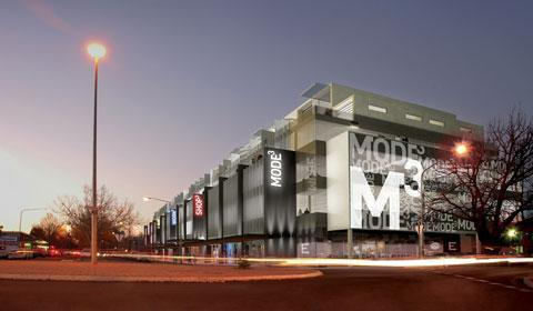 Mode 3 Unit 449 Lonsdale Street, ACT 2612