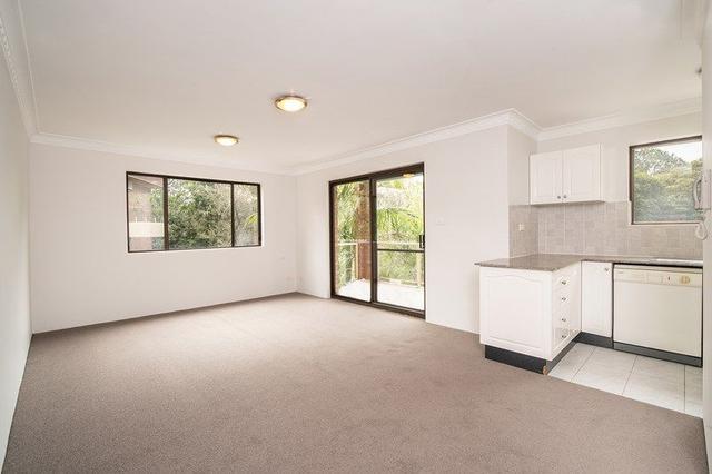 7/2 Fredben Avenue, NSW 2062