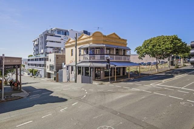 454 Brunswick Street, QLD 4006