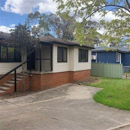 81 Oakes Road, NSW 2146