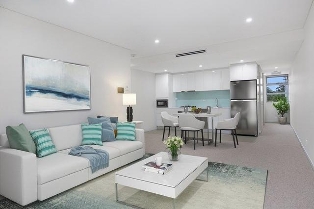 53/62-70 Gordon Crescent, NSW 2066