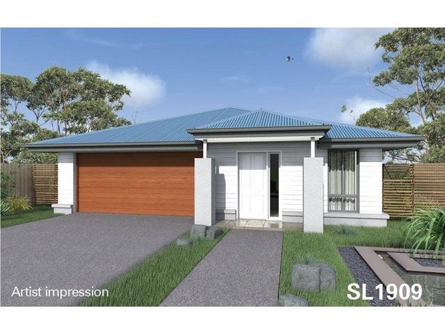Lot 87 Diamond Street, QLD 4110