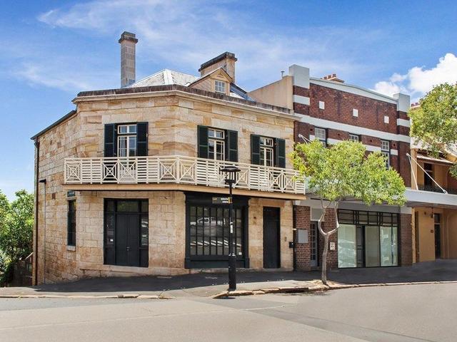 79 Lower Fort Street, NSW 2000