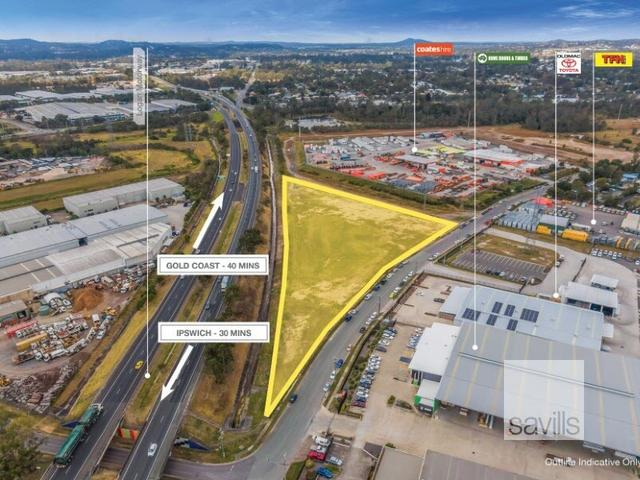 (no street name provided), QLD 4114