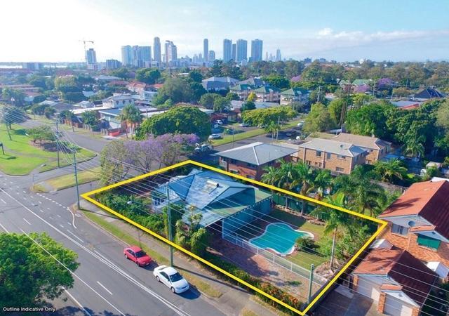 100 Worendo Street, QLD 4215