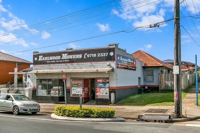 174-176 William Street, NSW 2206