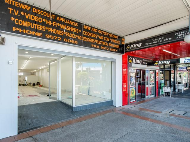 193 Marrickville Road, NSW 2204