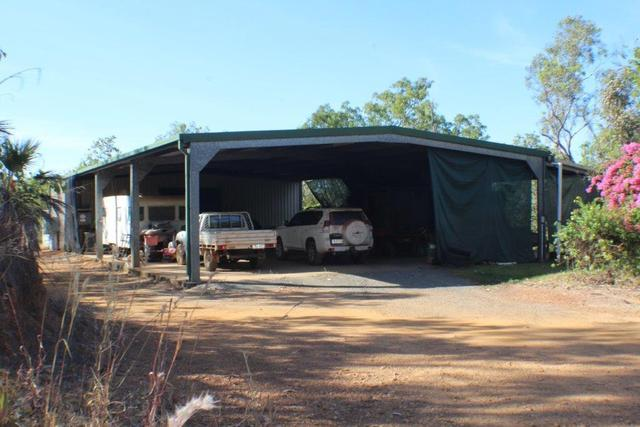 530 Daly River Road, NT 0822