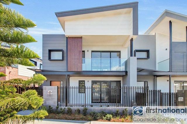 187 Harbour Boulevard, NSW 2529