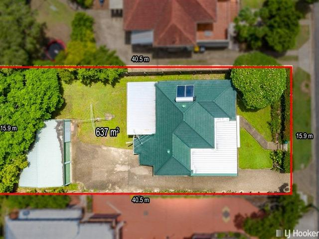 25 Hicks Street, QLD 4122