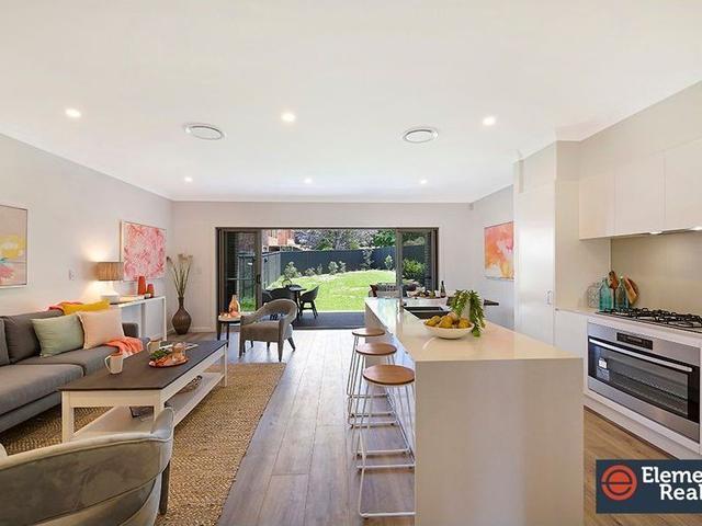 15A Vignes Street, NSW 2115