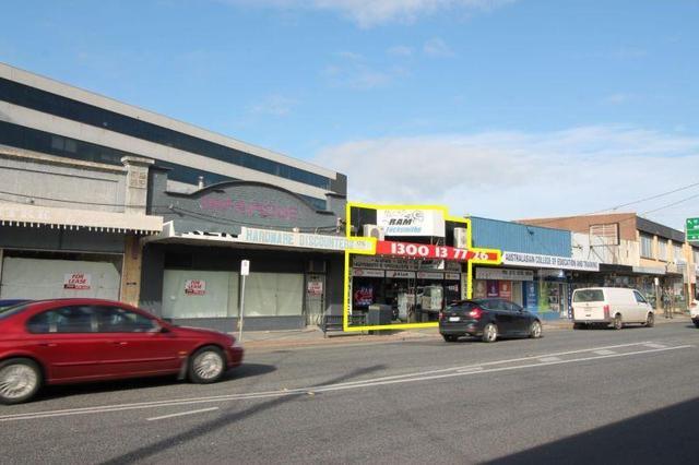 Ground  Shop/122 Foster Street, VIC 3175