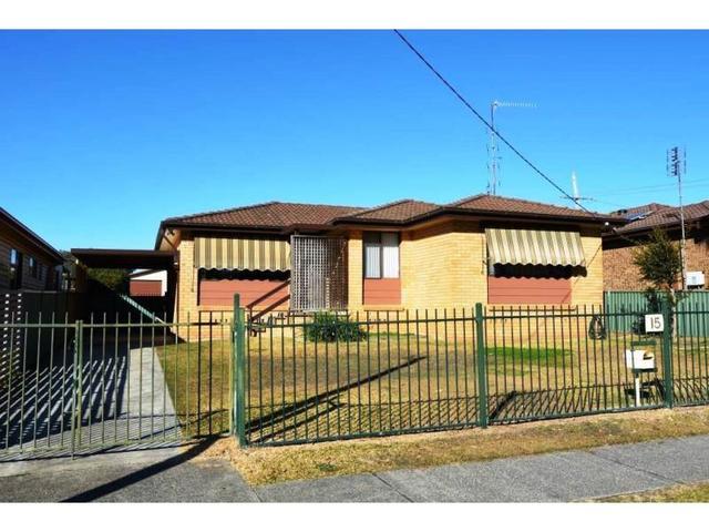 15 Kanimbla Avenue, NSW 2263