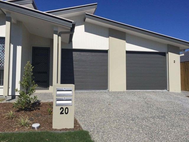 2/20 Firestone Ave, QLD 4209