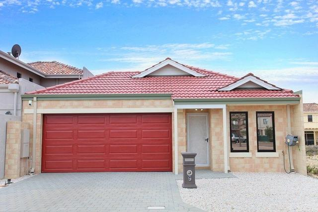 9 Port Quays, WA 6210