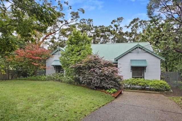 124 Henderson  Road, NSW 2782