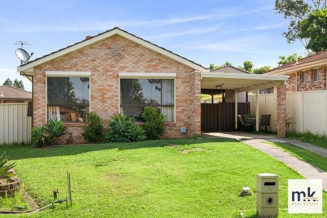 18 Euphrates Place, NSW 2558