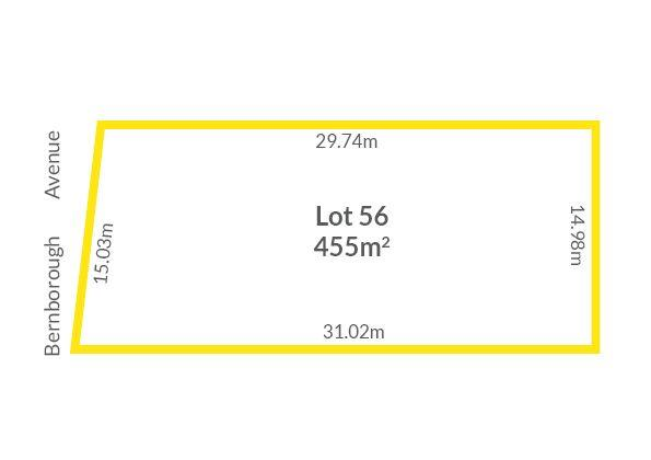 Lot 56 Winmalee Cres, WA 6055