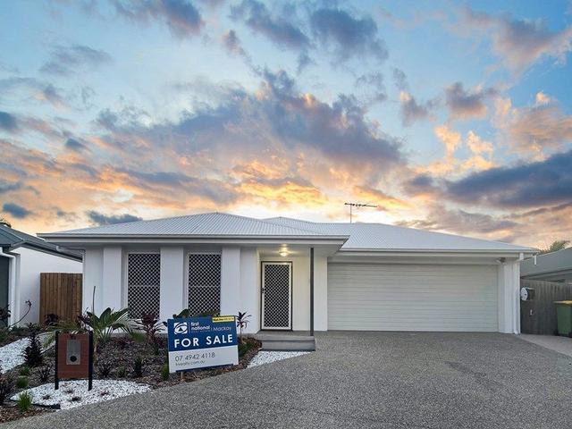 16 Helmsman Drive, QLD 4750