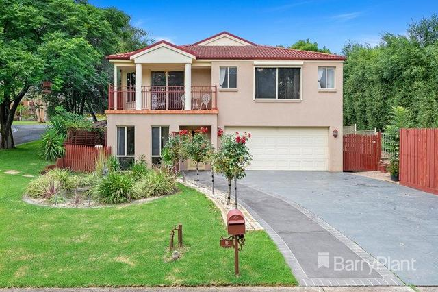 6 Wily Court, VIC 3140