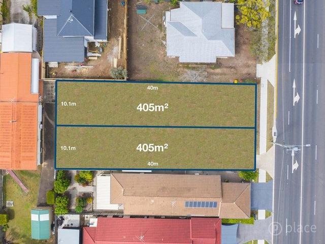 Lot 89 Newman Road, QLD 4012