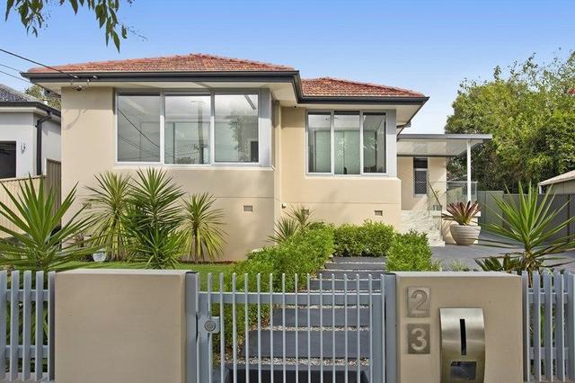 23 Heath  Street, NSW 2112