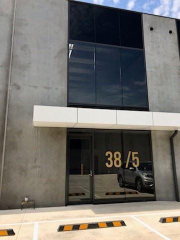 38/5 Scanlon Drive, VIC 3076