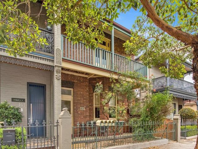 3/139 Johnston Street, NSW 2038