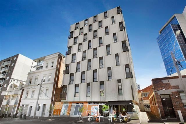 303/127 Leicester  Street, VIC 3053