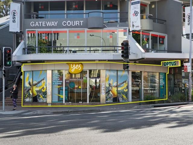 Shop 5 & 6/81-91 Military Road, NSW 2089
