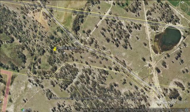 Lot 5 Thanes Creek Road, QLD 4370