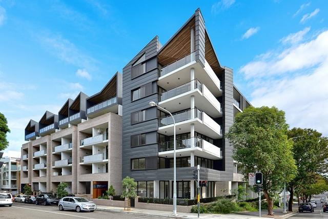 1BED&STUDY/34-38 McEvoy Street, NSW 2017