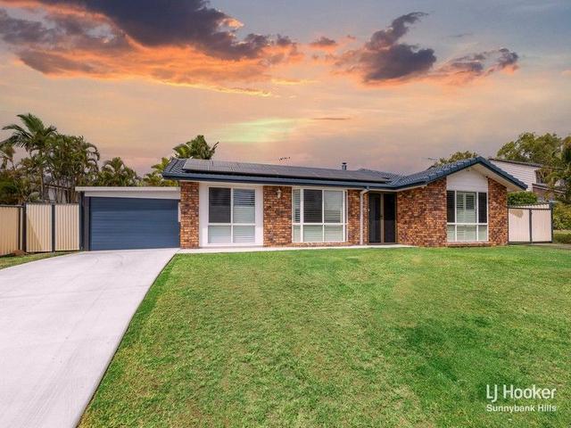 40 Laurel Oak Drive, QLD 4115