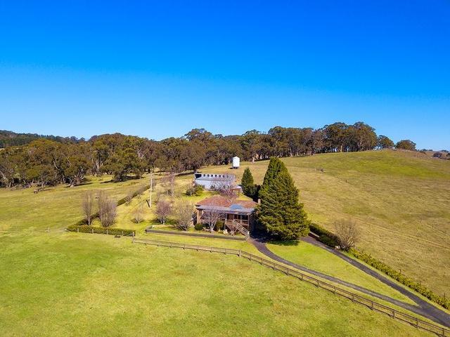 72 Greenhills Road, NSW 2577