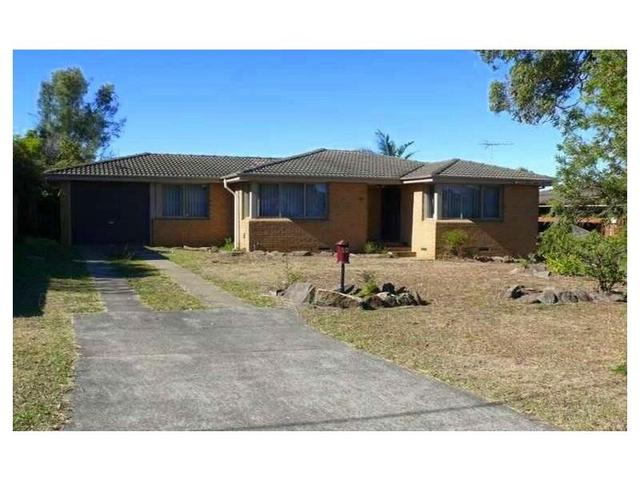 10 Burton Avenue, NSW 2170