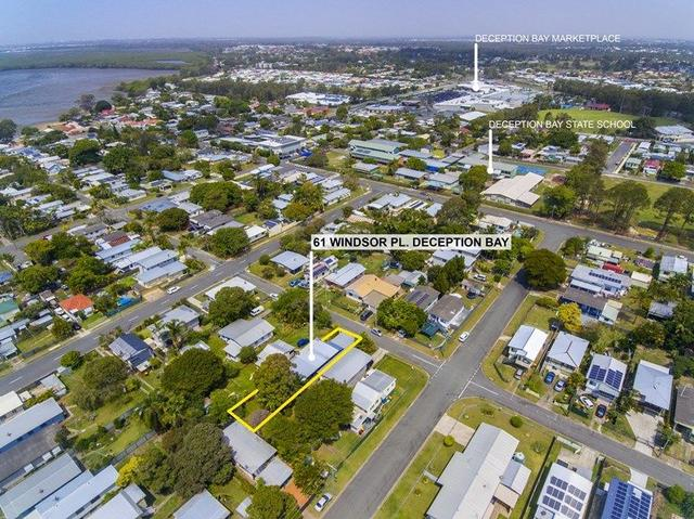 61 Windsor Place, QLD 4508