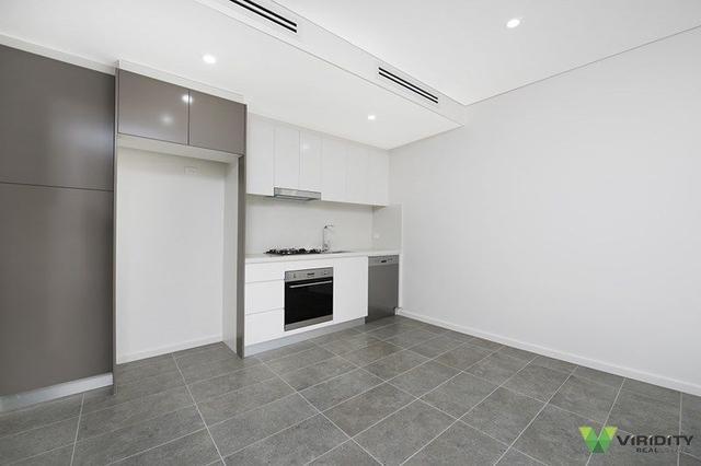 9/1 Sparkes  Lane, NSW 2050
