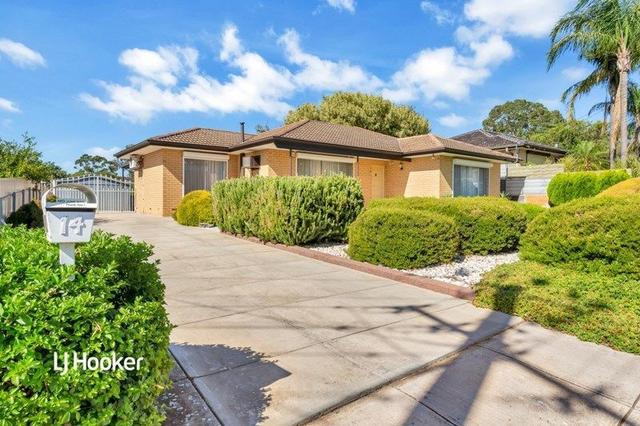14 Valley View Drive, SA 5089