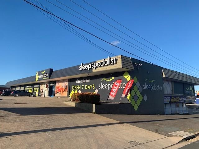 Whole Building/92-96 Wollongong Street, ACT 2609